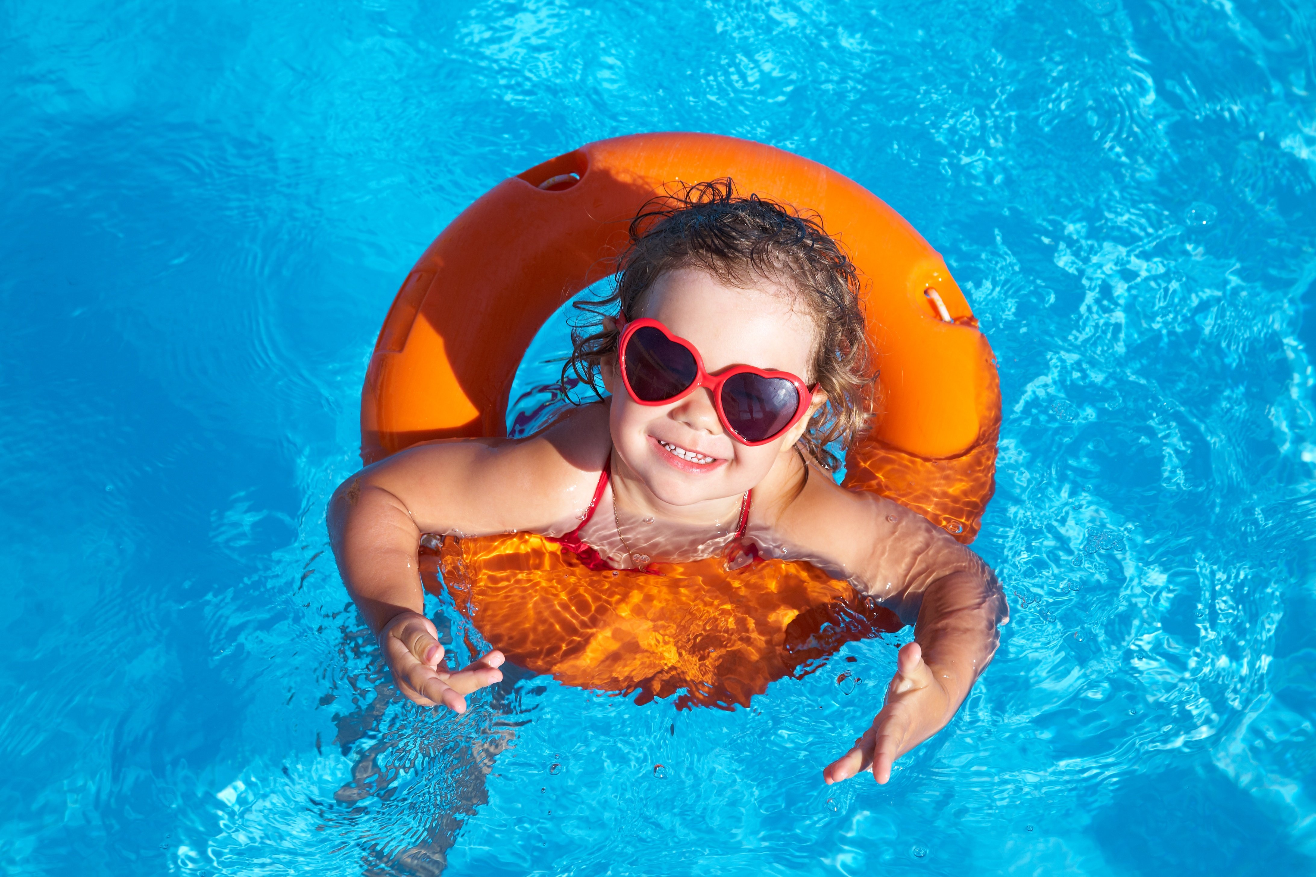 3 Pool Safety Tips from a Baton Rouge Pool Contractor