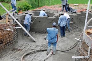 what is gunite?