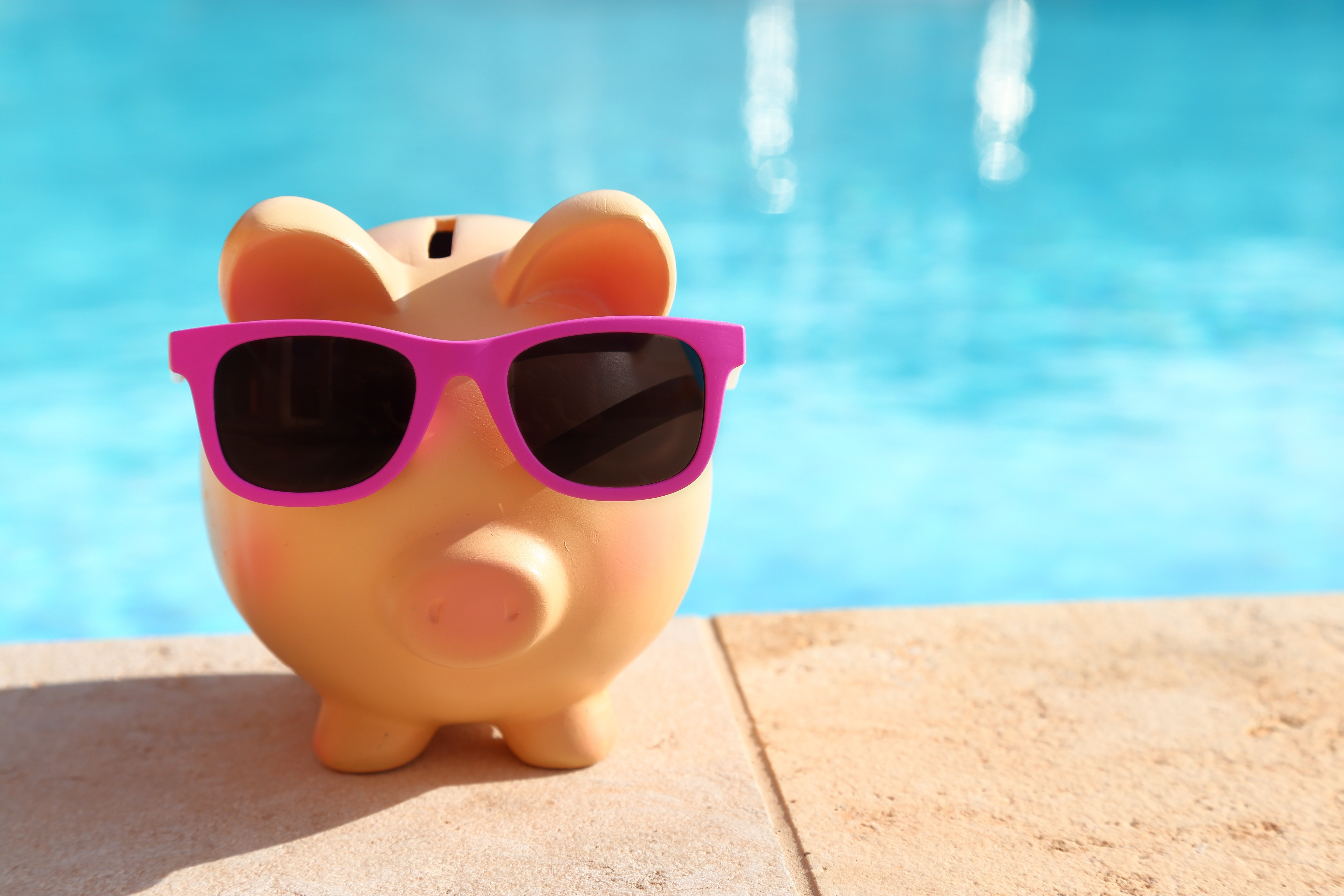 3 Things to Know About Pool Costs in Baton Rouge
