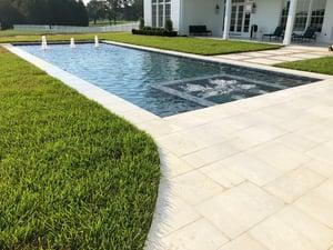 Baton Rouge Pool Installation