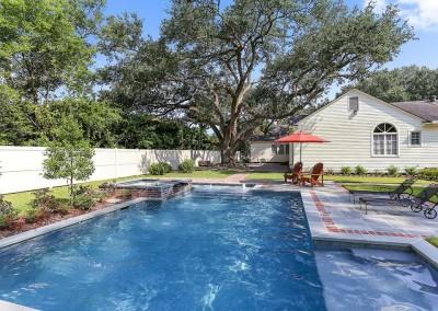 Old Goodwood Pool