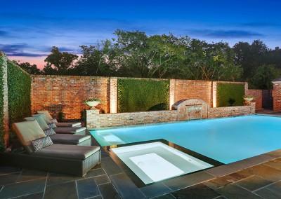 Jefferson Place Pool