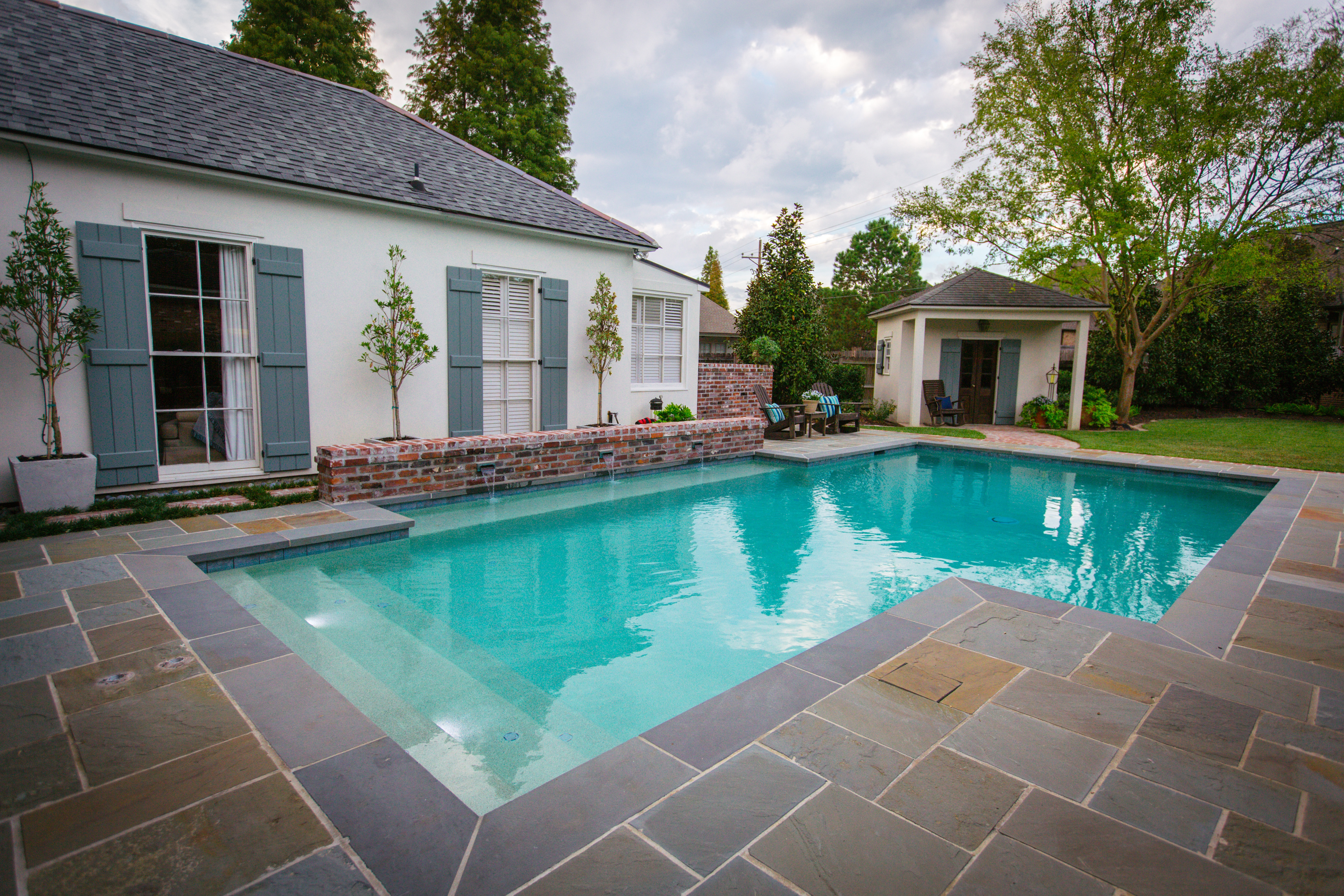 How Much Will Your Louisiana Inground Pool Really Cost
