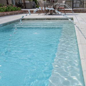 Home Pools in Baton Rouge:  Keeping Your Pool Clean and Warm in the Fall