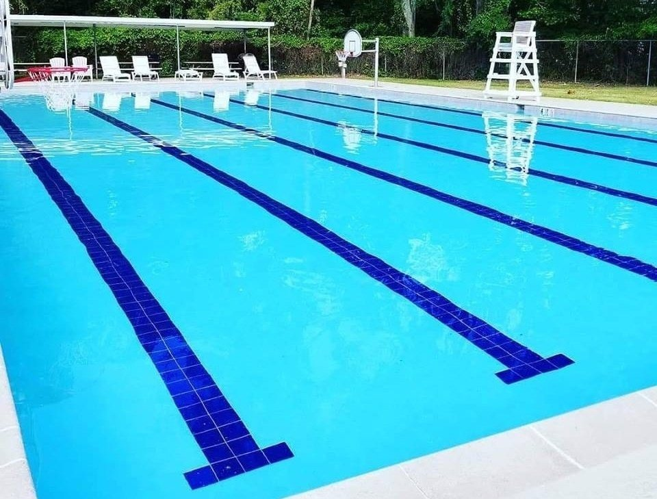 Magnolia Woods Commercial Pool