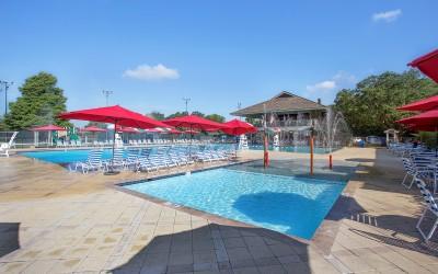 Commercial pools baton rouge