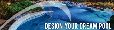 design your dream pool