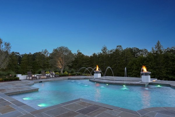 pool lighting baton rouge