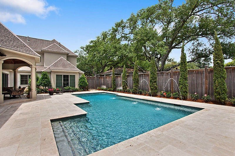 Learn The Benefits Of Swimming From A Baton Rouge Pool Builder