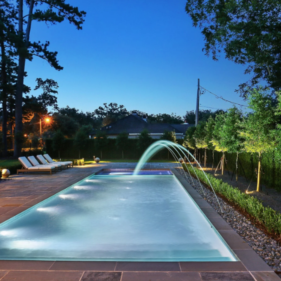 Baton Rouge Pool Company Blog | Water Features