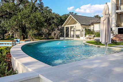 Courville Residence