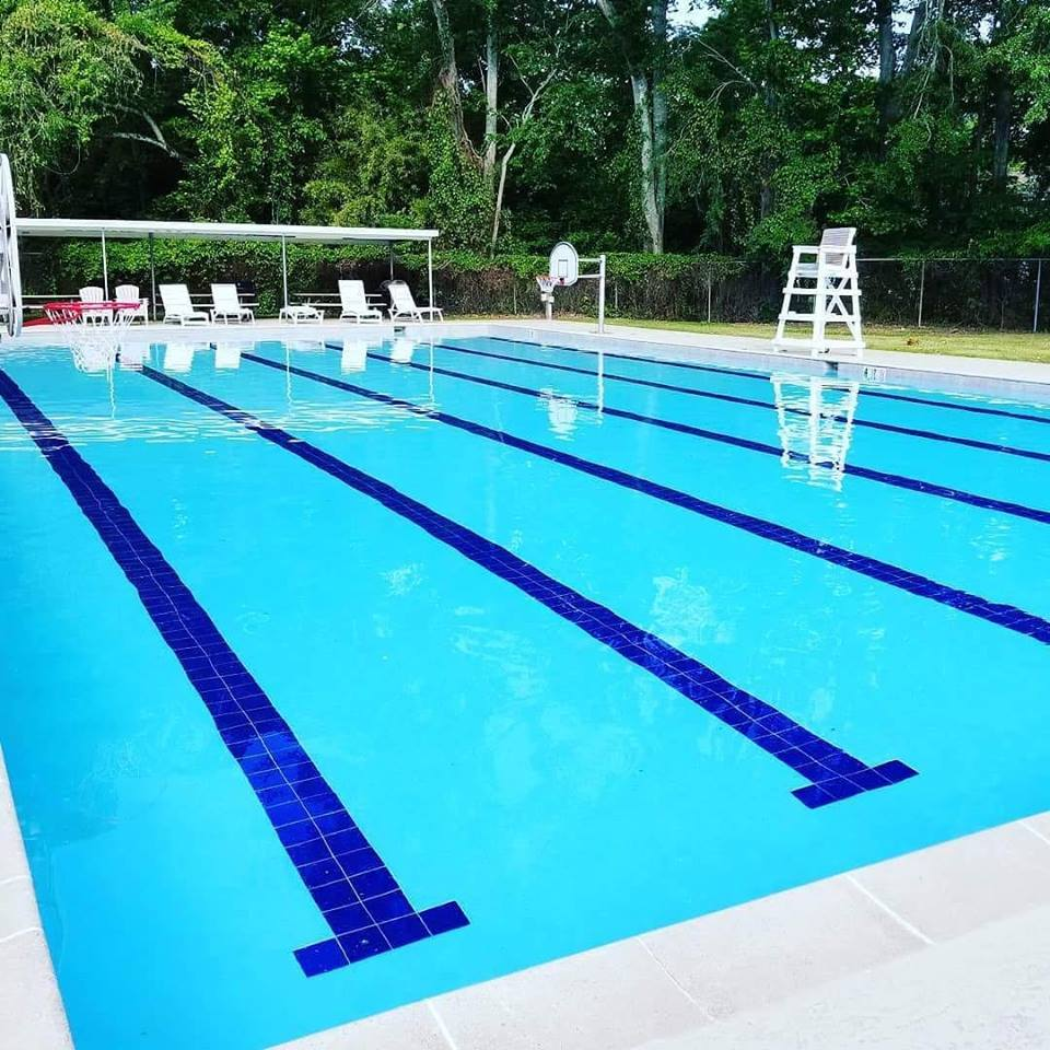 commercial pool baton rouge