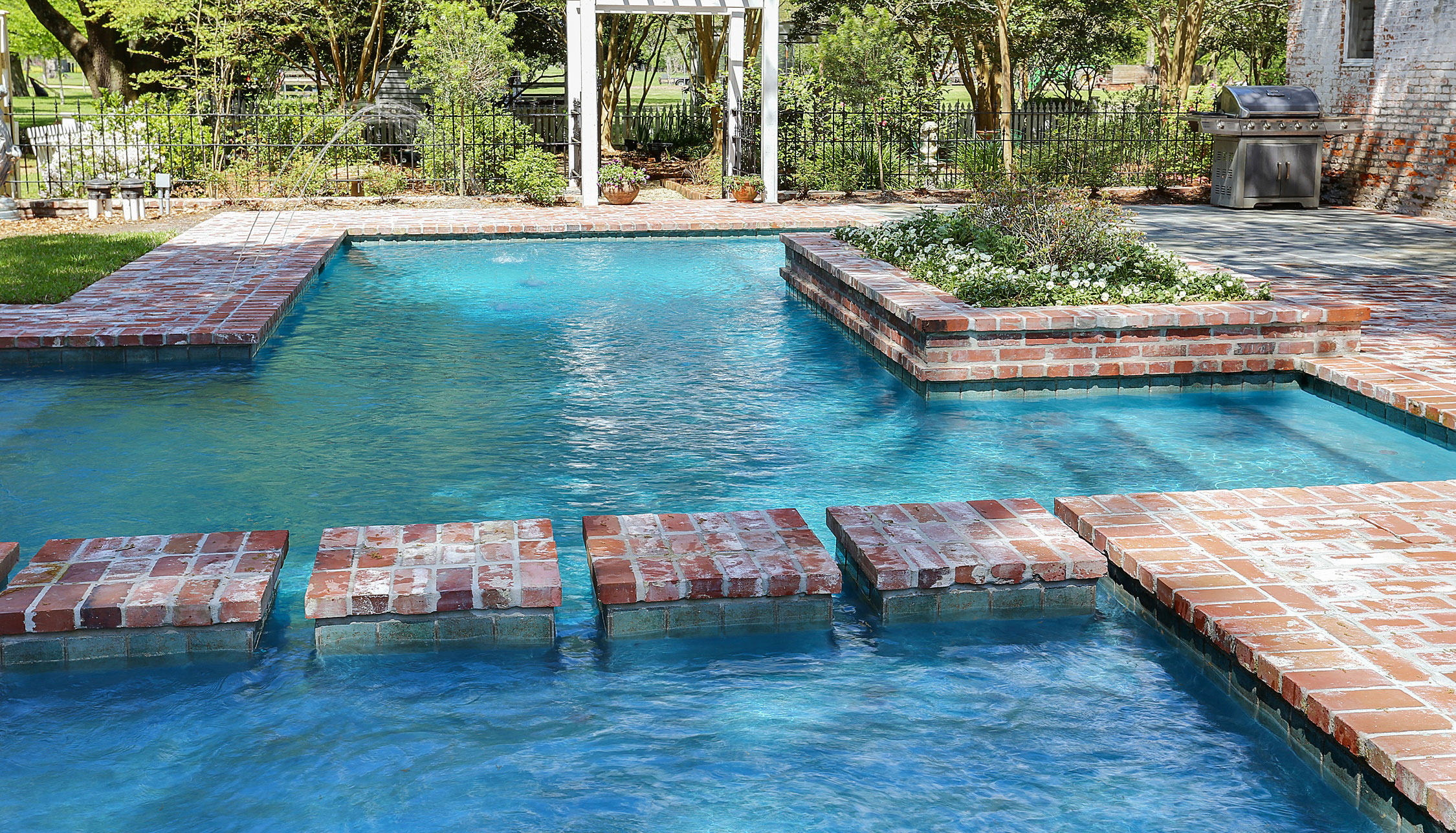 Pool Company Baton Rouge